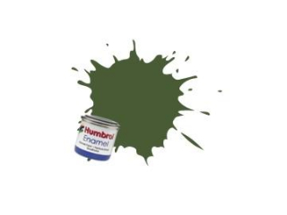 105 - Marine Green matt; enamel 14 ml