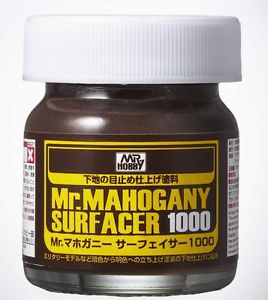 Mr.Mahogany Surfacer 1000; 40 ml