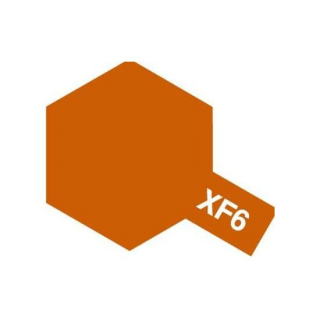 XF-6 - Copper acryl 23 ml