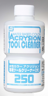 Čistič Mr. Acrysion Tool Cleaner 250 ml