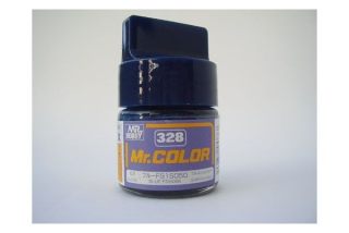 C328 Mr.Color FS15050 Blue (US NAVY Blue Angels)  gloss 10 ml